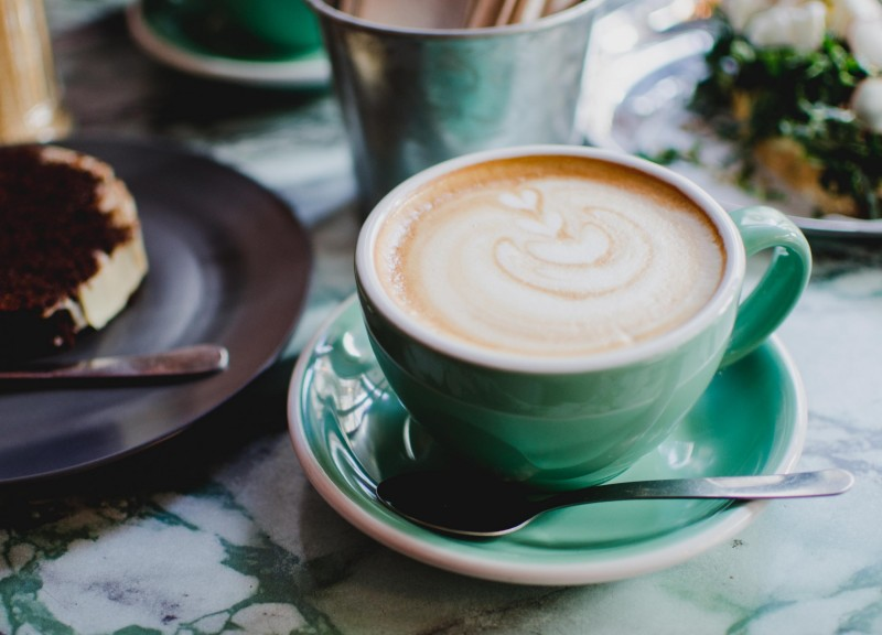 Cafes Visit Spandau